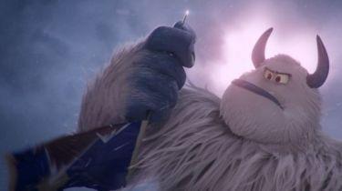 Yeti: Ledové dobrodružství (2018)