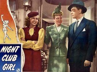 Night Club Girl (1945)