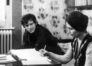 Tvář (1970)