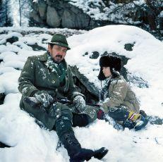 Pod Jezevčí skálou (1978)