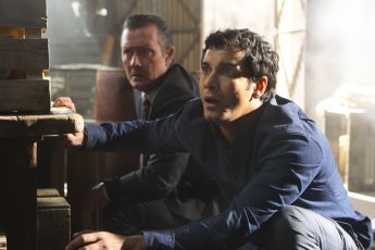 Tým Škorpion (2014) [TV seriál]