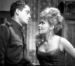 Hvězda zvaná Pelyněk (1964)