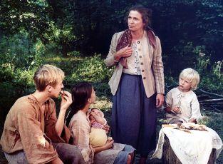 Čenkovej deti (1975) [TV film]