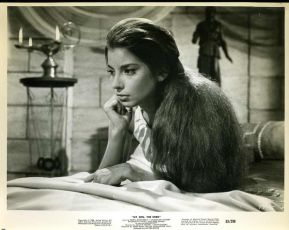 Arrivi i titani (1962)