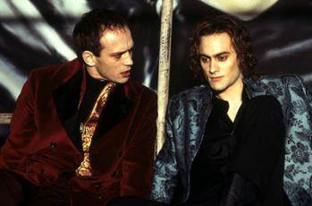 Královna prokletých (2001)