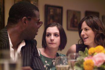 Rachel se vdává (2008)