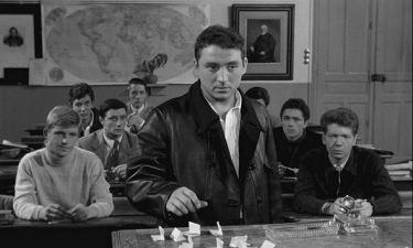 Nezralé mládí (1959)