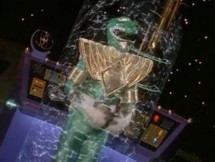 Strážci vesmíru (1993) [TV seriál]