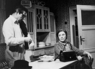 Křišťálová noc (1966) [TV inscenace]