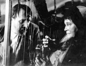 František Smolík, Ella Nollová