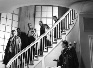 Případ Gleiwitz (1961)