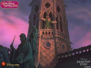 Zvoník u Matky Boží (1996)