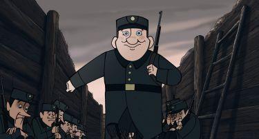 Dobrý voják Švejk (2009)
