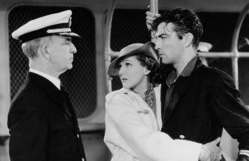 Murder in the Fleet (1935)