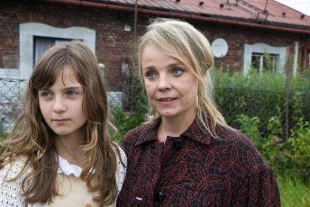 Eliška Zbranková a Veronika Jeníková