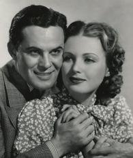 One Wild Night (1938)