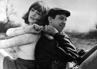 Jediná (1977)