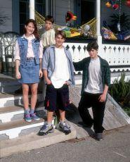 Třináctý rok (1999) [TV film]