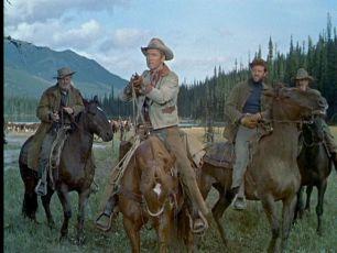 Vzdálená země (1954)