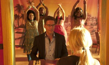Rosa: Láska bez předsudků (2016) [TV film]