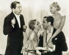 It's Great to Be Alive (1933)