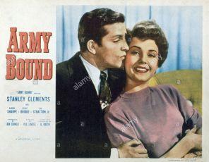 Army Bound (1952)