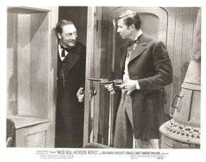 Wild Bill Hickok Rides (1942)