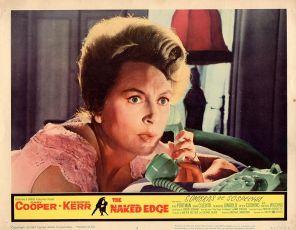 Na ostří nože (1961)