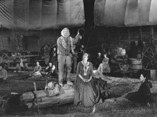 Wagon Wheels (1934)