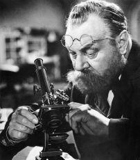 Robert Koch, bojovník se smrtí (1939)