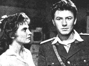 Zatoulané dělo (1958)