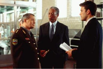 Nejhorší obavy (2002)