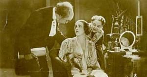 O vlas (1925)