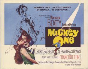 Mickey One (1965)