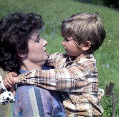Cena medu (1986)