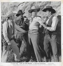Law of the Range (1941)