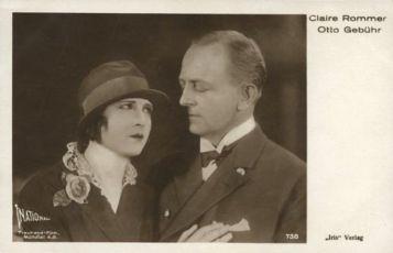 In Treue stark (1926)