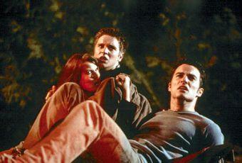Nezvratný osud (2000)