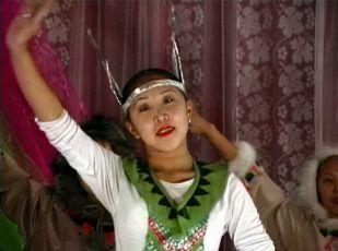 Afoňka už nechce pást soby (2004)