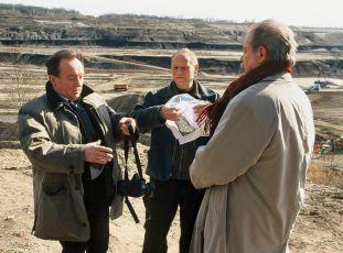 Tatort: Atlantis (2003) [TV epizoda]