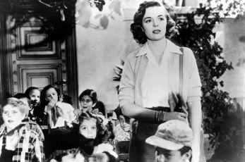 The Atomic City (1952)