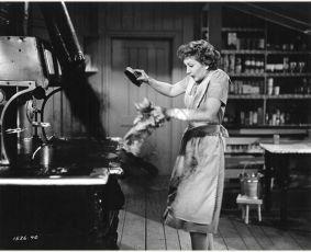 Vejce a já (1947)