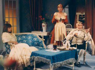 Jak se tančí brumbambule (1985) [TV inscenace]