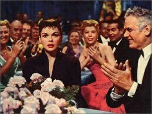 Zrodila se hvězda (1954)