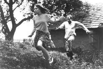 Zuzana Šulajová (Helena), Roman Luknár (Jakub)