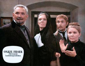 Onkel Filser - Allerneueste Lausbubengeschichten (1966)