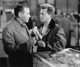 Tekuté písky (1950)