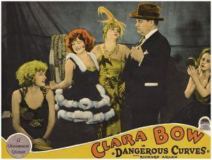 Dangerous Curves (1929)