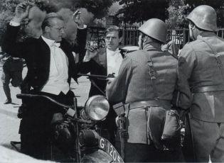 Oranžský voják (1977)