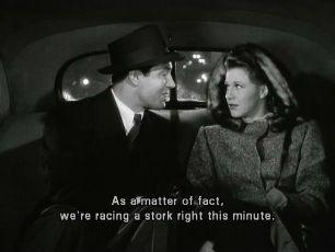 Slečna Kitty (1940)